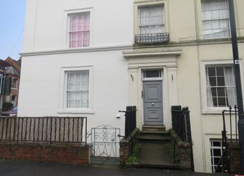 Thumbnail 1 bed flat for sale in Regent Street, Leamington Spa