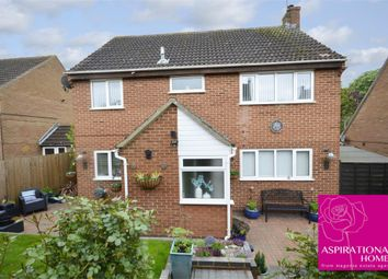 4 bed detached house for sale in Holmes Avenue, Raunds, Northamptonshire NN9