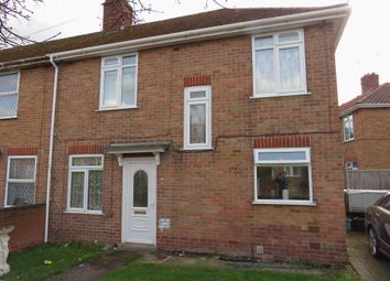 3 bed end terrace house for sale in Ranworth Road, Norwich NR5