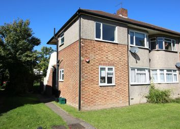 Thumbnail 2 bed flat for sale in Transmere Road, Petts Wood, Orpington