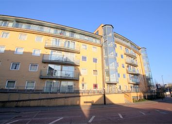 Thumbnail 2 bed flat for sale in Berberis House, Highfield Road, Feltham, Greater London
