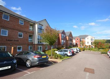 2 bed flat for sale in Laurel Court, Stanley Road, Cheriton, Folkestone CT19