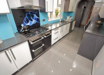 Thumbnail 4 bed terraced house for sale in Buxton Street, Highfields, Leicester