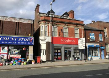 Thumbnail Retail premises for sale in 12 Manchester Road, Denton, Manchester