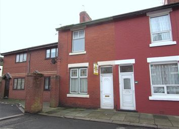 Thumbnail 2 bed property for sale in Warwick Place, Fleetwood