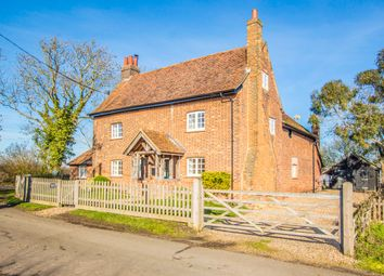 Thumbnail 4 bed detached house to rent in Bedwell Park, Cucumber Lane, Essendon, Hatfield