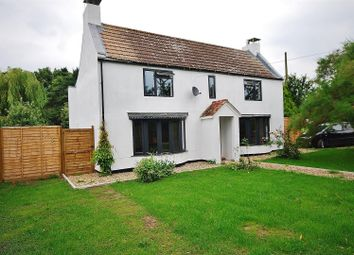 Thumbnail 4 bed detached house for sale in St. Marks Road, Holbeach St. Marks, Spalding