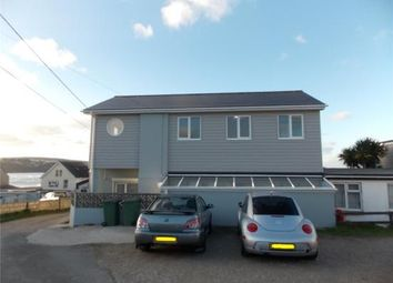 Thumbnail 4 bed detached house for sale in Riviere Towans, Phillack, Hayle