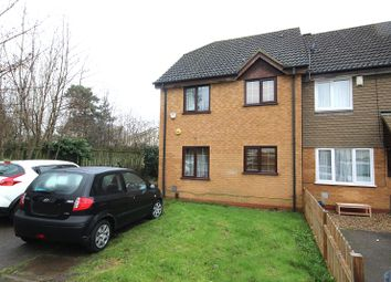 Thumbnail 1 bedroom property for sale in Longford Avenue, Little Billing, Northampton, Northamptonshire.
