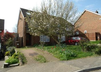 4 bed semi-detached house for sale in Poplicans Road, Cuxton, Rochester, Kent ME2