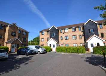 Thumbnail 2 bed flat for sale in Bell-Reeves Close, Stanford-Le-Hope
