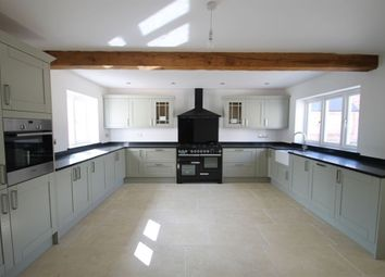 Thumbnail 5 bed property to rent in Ginn Stables Farm, Coleorton, Leicestershire