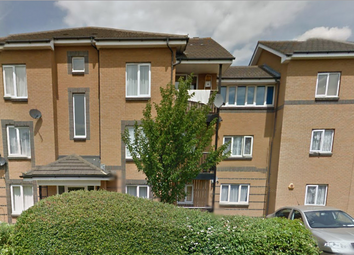 Thumbnail 1 bed flat to rent in Anchor Close, Barking Essex