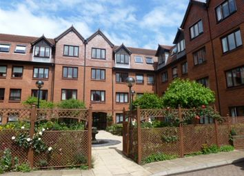 Thumbnail 1 bed property for sale in Rosebery Court, Water Lane, Leighton Buzzard
