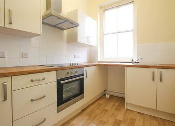Thumbnail 3 bedroom maisonette to rent in High Street, Builth Wells, Powys