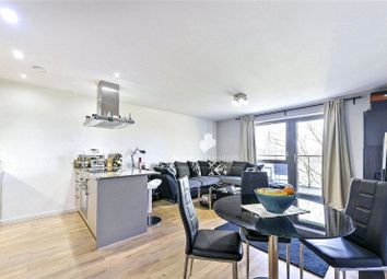 Thumbnail 1 bed flat for sale in Spring Apartments, 26 Stebondale Street, London