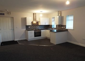 Thumbnail 1 bed flat to rent in The Woodlands, Alsager
