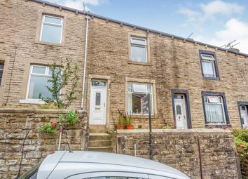 3 bed terraced house for sale in Colne Lane, Colne, Lancashire BB8