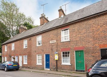 Thumbnail 2 bed terraced house to rent in St. Michaels Street, St.Albans