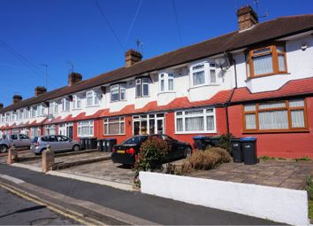 Thumbnail 3 bed terraced house to rent in Mitchell Road, London