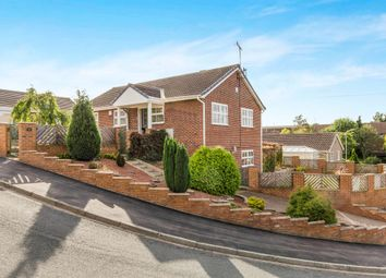 Thumbnail 3 bed detached house for sale in Bexhill Close, Pontefract