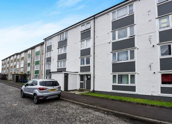 Thumbnail 2 bed flat for sale in Williamsburgh Terrace, Paisley