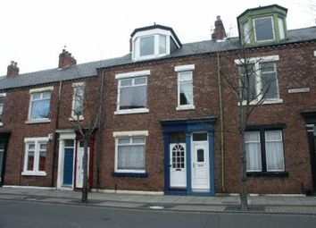 Thumbnail 3 bed maisonette to rent in Eglesfield Road, South Shields