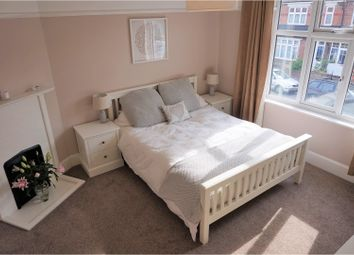 Thumbnail 3 bed terraced house for sale in Meadow Road, Gravesend