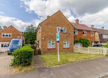 Thumbnail 3 bed semi-detached house for sale in Tillingbourne Road, Shalford, Guildford