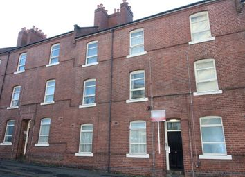 Thumbnail 2 bed flat for sale in Hawley Street, Sheffield