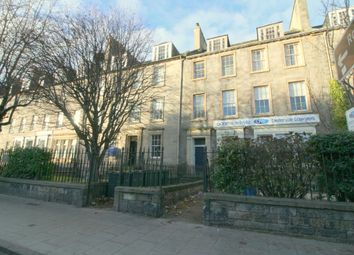 Thumbnail 2 bed flat for sale in Leith Walk, Edinburgh