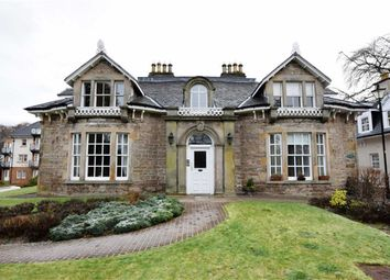 Thumbnail 2 bed flat for sale in Islands Court, Island Bank Road, Inverness