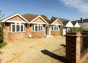 Thumbnail 4 bed bungalow to rent in Clewer Hill Road, Windsor