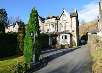 Thumbnail 5 bedroom semi-detached house for sale in Station Road, Sedbergh