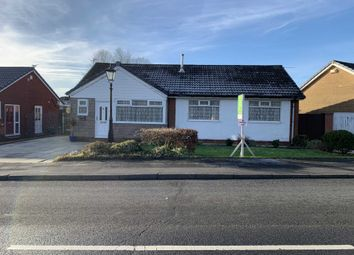 Thumbnail 3 bed bungalow for sale in Armadale Road, Bolton