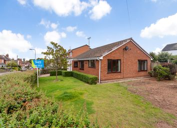 Thumbnail 2 bed detached bungalow for sale in Wheatley Lane, Burton-On-Trent