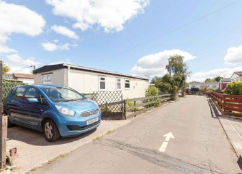 Thumbnail 2 bed mobile/park home for sale in Pentland Park, Loanhead, Midlothian