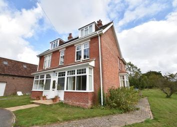 Thumbnail 5 bed property to rent in Main Road, Chichester