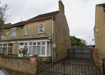 Thumbnail 4 bed property for sale in Cromwell Road, Peterborough