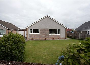 Thumbnail 2 bed bungalow for sale in Summergate Road, Annan, Dumfries And Galloway