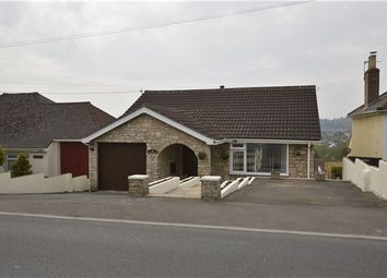 Thumbnail 4 bed detached house for sale in West Road, Midsomer Norton, Radstock, Somerset