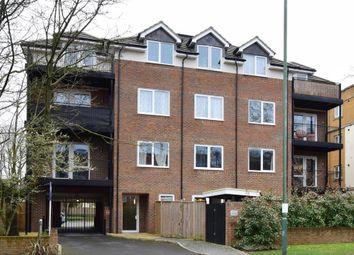 Woodcote Road, Wallington, Surrey SM6. 2 bed flat for sale