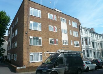 Thumbnail 1 bed flat for sale in Eaton Road, Brighton