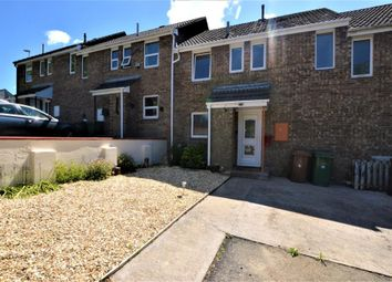 3 bed terraced house for sale in Ingra Walk, Roborough, Plymouth PL6
