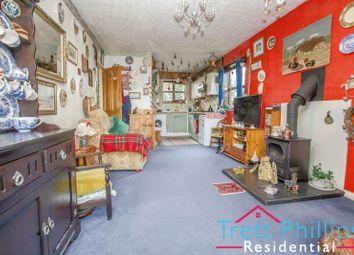 Thumbnail 2 bed bungalow for sale in Coastline Village, Ostend Road, Walcott, Norwich