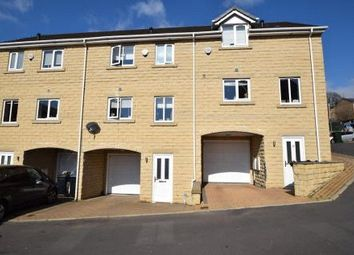 4 bed terraced house for sale in Old Glenaire Court, Baildon, Shipley BD17