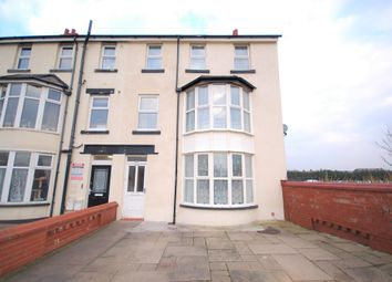 Thumbnail 5 bedroom end terrace house for sale in Bond Street, Blackpool