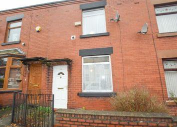 Thumbnail 3 bedroom terraced house for sale in Lindsay Street, Stalybridge