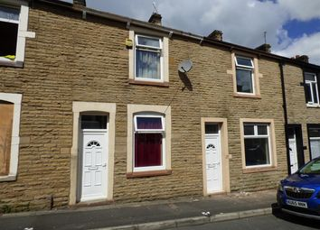 Thumbnail 2 bed terraced house for sale in Sackville Street, Brierfield, Nelson