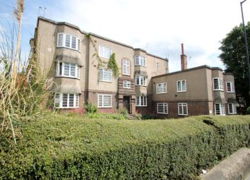Thumbnail 2 bed flat to rent in Abbey Court, Holywell Hill, St Albans